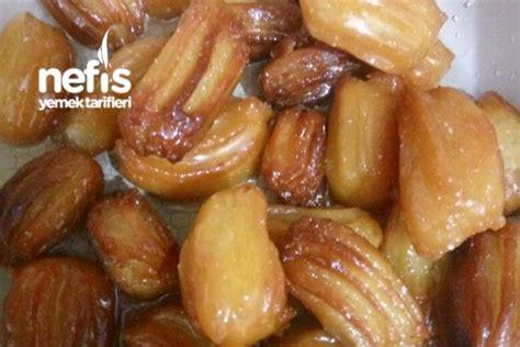 tulumba tatlısı tarifi cahide jibek tulumba tatlısı kıtır kıtır nefis yemek tarifleri