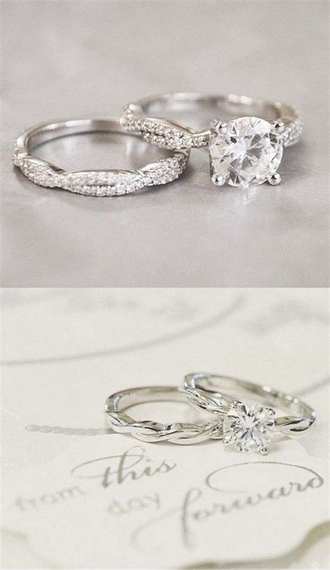 These Trends Twisted My by 2017 Trends Twisted Engagement Rings Wedding Rings