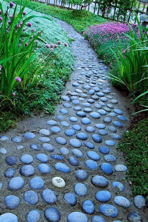 kieselsteine garten gartengestaltung mit steinen verk 246 rpert die ewigkeit