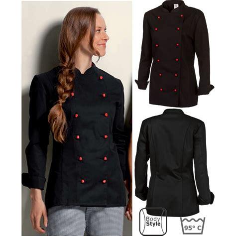 broderie veste de cuisine veste cuisine broderie veste cuisine 脿 personnaliser veste