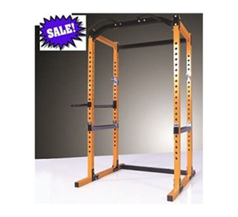 powertec wb pr16 power rack fitnesszone