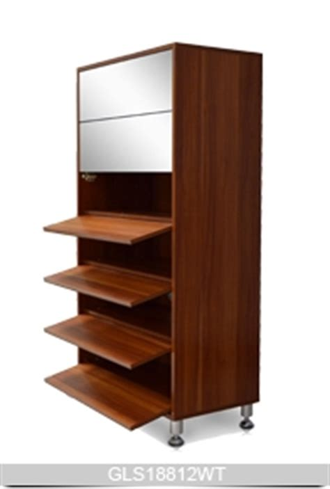 Bedroom Storage Cabinet With Mirror Bedroom Furniture Shoe Storage Cabinet With Mirror Drawers