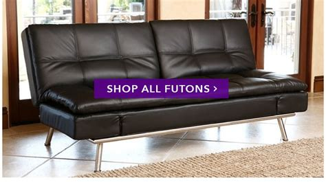 futon accessories and futons cymax - Futons Accessories