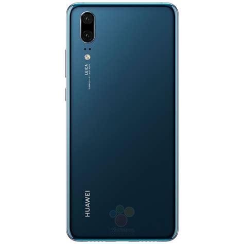 Huawei P20 grosse fuite des huawei p20 p20 pro p20 lite de bons