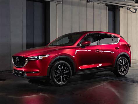 Auto Tuning Mazda 5 by Mazda Cx 5 2 Generation Autozeitung De
