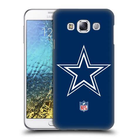 Casing Samsung C7 Dallas Cowboys Custom 1 official nfl dallas cowboys logo back for samsung phones 3 ebay