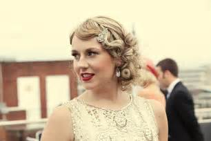 how to do your hair roaring twenties 1920 s hairstyles in a glance glamy hair