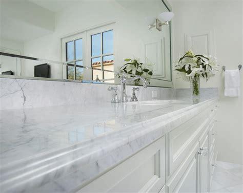 Floor And Decor Atlanta by Bianco Carrara Italian Marble Modern Bathroom Other