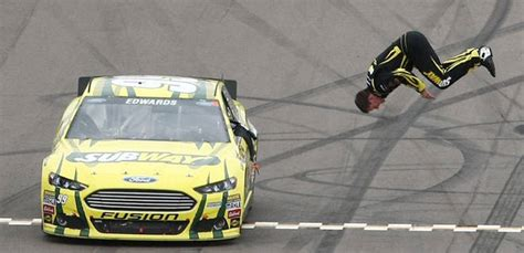 who won the motocross race today who won the nascar race today image 2