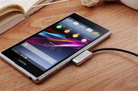 Magnetic Charger Sony Xperia Z Z1 Z1big Z2 Z2big Z3 Z3big Z Ultra sony xperia magnetic magnet led usb end 1 19 2019 4 28 pm