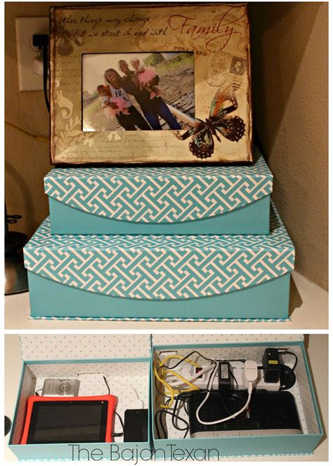 diy charging station plans 27 diy charging station ideas to make more tidy cables