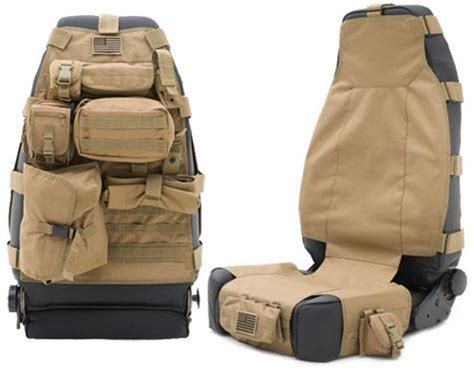 tactical jeep seat covers seat covers clever finds pinterest seat covers