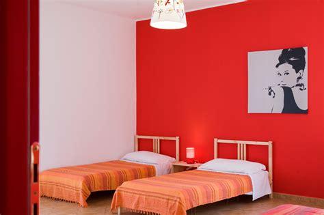 da letto rossa e da letto e rossa colori da letto con