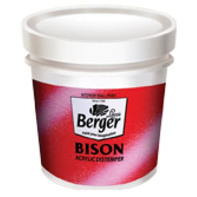 buy berger paints bis  acrylic distemper at best rates