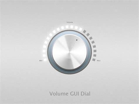 tutorial jquery knob learn how to create a gui volume dial knob