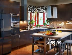 Movable Kitchen Islands 10 Ikea Kitchen Island Ideas