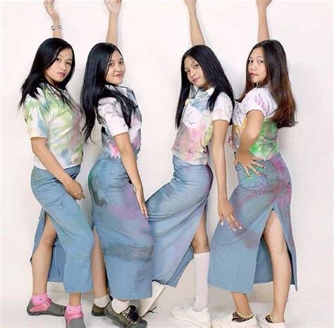 potoh baju jaman sekarang 10 gaya lucu dan nyeleneh anak sekolahan ketika berfoto duh