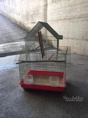 gabbia pappagalli usata gabbia per pappagallo posot class