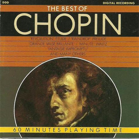 best of chopin the best of chopin topcools