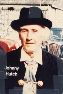 Johnny Hutch walter anichhofer