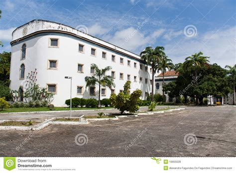 jail house old jail house in recife brazil stock photo image 16855028