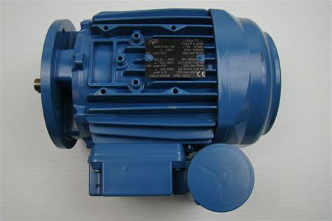 Motor Electric 220 by Atb 30kw 220 240v Electric Motor Ngf71 4c 11r Ebay