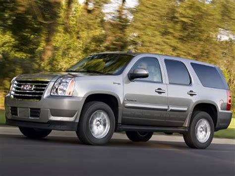 blue book used cars values 2011 gmc yukon security system 2008 gmc yukon pricing ratings reviews kelley blue book