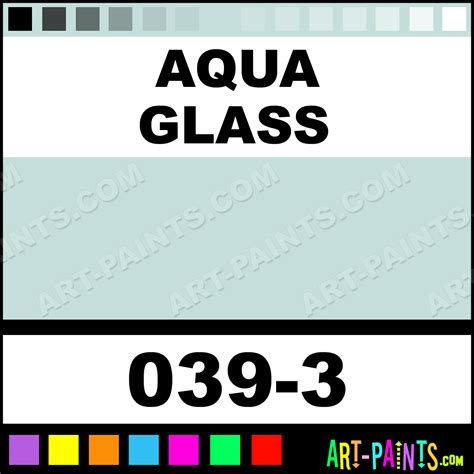 aqua glass ultra ceramic ceramic porcelain paints 039 3 aqua glass paint aqua glass color