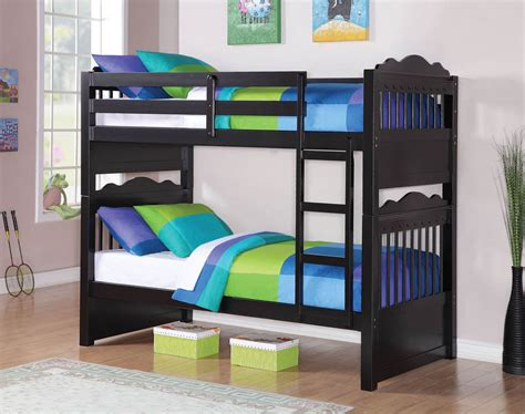loft twin bed frame twin twin solid wood bunk bed frame