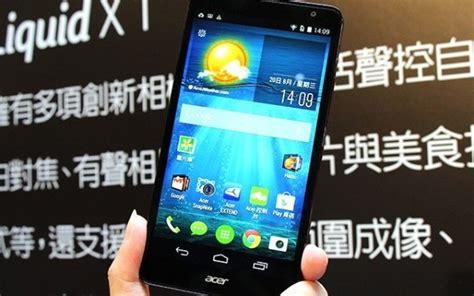 Harga Acer Liquid X1 acer liquid x1 smartphone octa tangguh harga 3