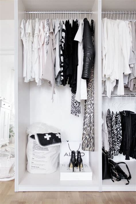 minimalist ideas 34 stylish minimalist closet design ideas digsdigs