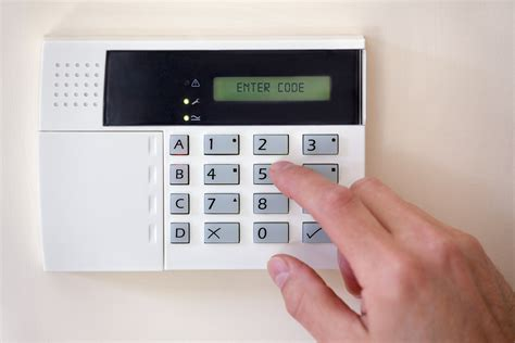 House Alarm by Top Factors To Consider When Choosing A Home Security