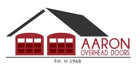 Overhead Door Logo Aaron Overhead Garage Doors Atlanta Repair Installation Liftmaster