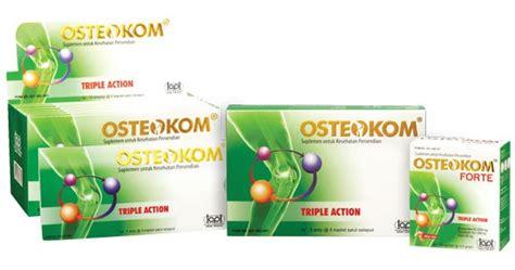 Suplemen Osteoarthritis harga osteokom obat osteoarthritis teruji di apotik