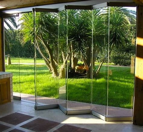 Glass Folding Doors Exterior Folding Doors Glass Folding Doors Exterior