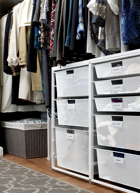 Manhattan Closet by Closet Organizers A Cozy Manhattan Closet Gets A Makeover