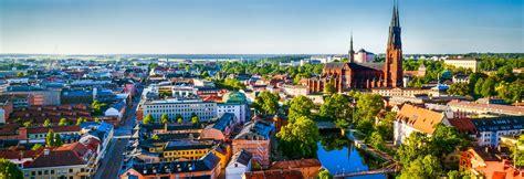 Everything about Registration & Uppsala