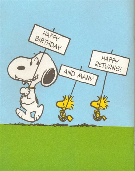 happy birthday images snoopy snoopy happy birthday pictures photos and images for