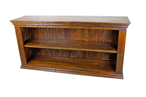 san miguel 72 quot low bookcase