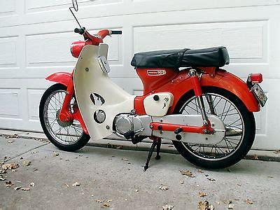 Spuul Starer Honda S90 Ori Nos 1968 honda s 90 motorcycles for sale