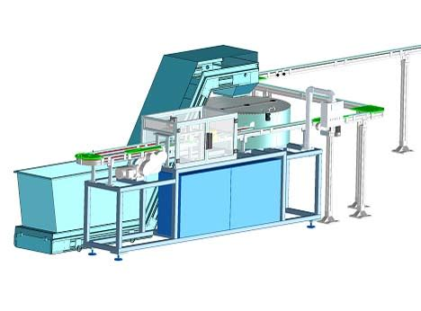 macchine confezionamento alimentare confezionamento alimentare