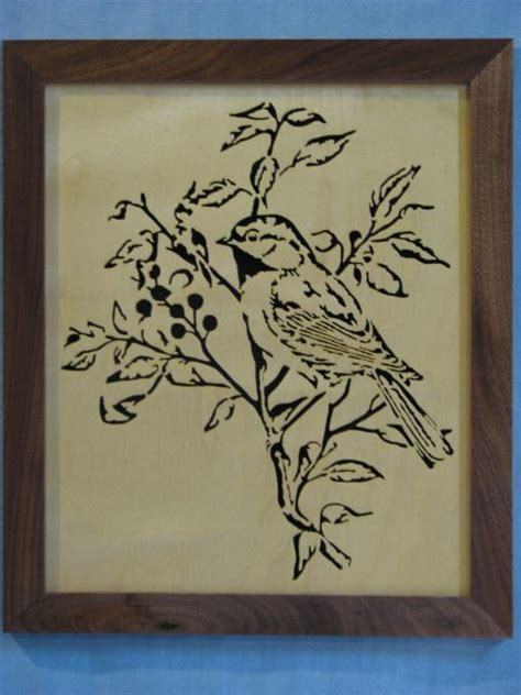 scroll saw woodworking and crafts 17 best scroll saw patterns images on