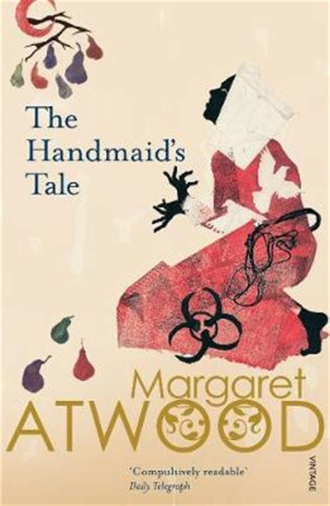 libro the handmaids tale york the handmaid s tale by margaret atwood waterstones