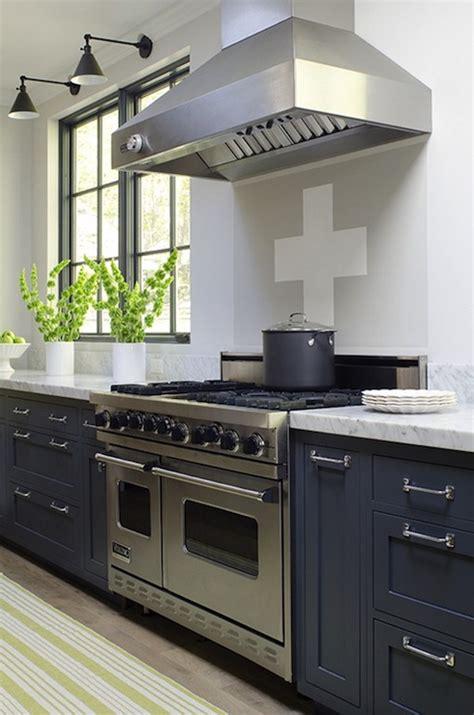 blue kitchen cabinets contemporary kitchen james