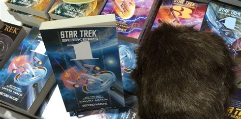 two new trek discovery books coming
