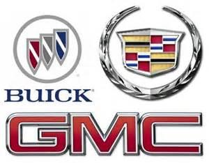 Buick Gmc Gmc Buick Cadillac Logos Mcgrath Buick Gmc Cadillac