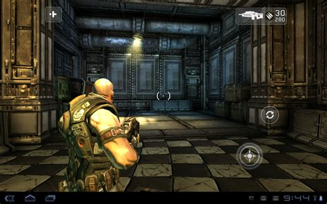android gaming review shadowgun is the most advanced shooter on android to date and it s out now