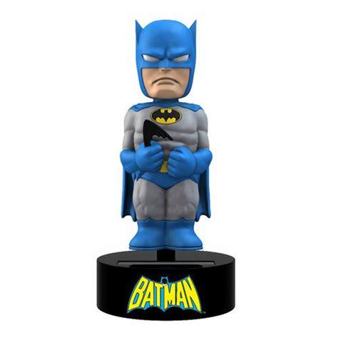 dc comics action figures toys bobble heads batman dc comics solar powered bobble head figure action