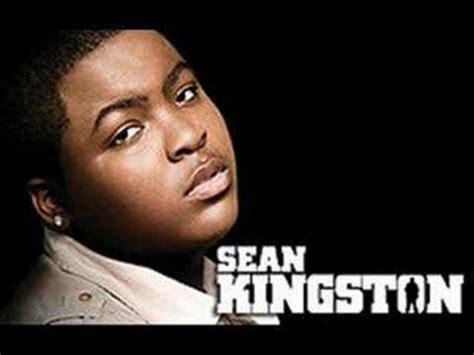 sean kingston beautiful girls with lyrics youtube