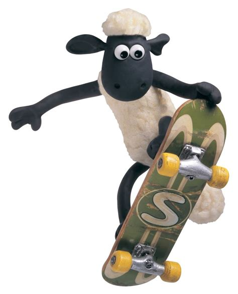 film cartoon shaun the sheep i miss wallace and gromit where shaun the sheep was